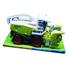 Комбайн детская игрушка Speed инерционный подвижные детали Зеленый/Белый (4648497)