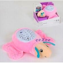 Игрушка ночник детский Funmuch No612 Бабочка с проектором и мелодиями