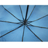 Зонт женский автомат Banders ba02072 складной 9 спиц Синий