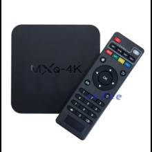 Смарт ТВ приставка Android TV BOX MXQ 4k 2GB / 16GB