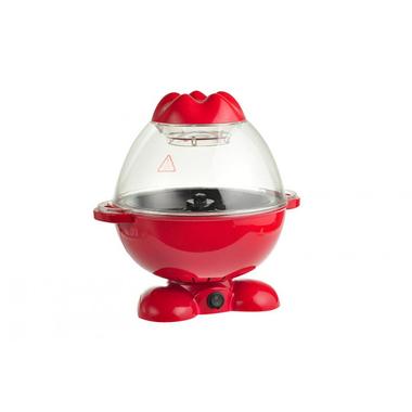 Аппарат для приготовления попкорна Berill Popcorn Maker C251 домашний Красный