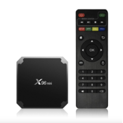Android Smart TV Box AmiBox X96 Mini 1GB + 8GB