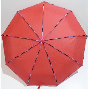 Зонт женский автомат Banders ba02071 складной 9 спиц Красный